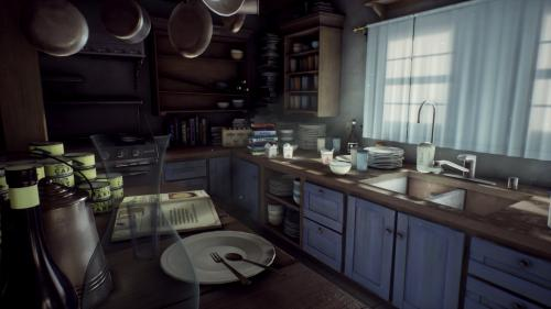 What_Remains_of_Edith_Finch-Doing_the_Dishes