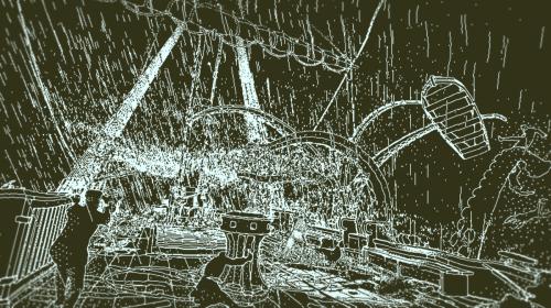Obra-Dinn Release The Kraken
